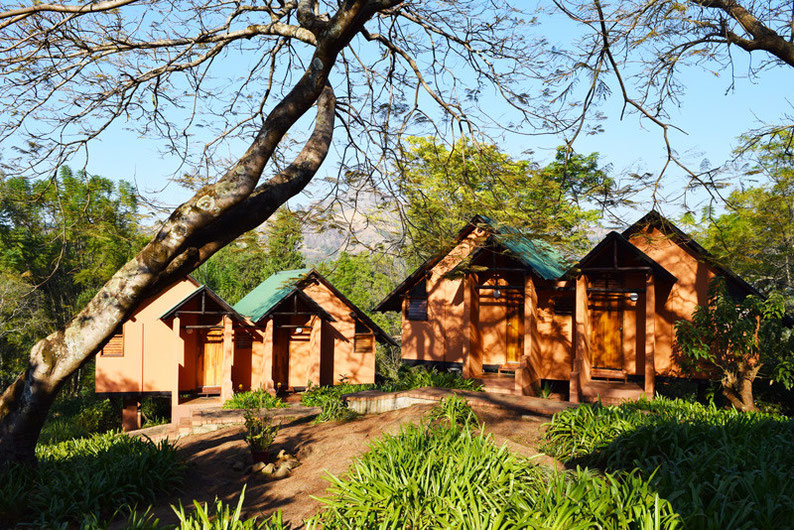 A Scenic Drive Through Swaziland - Mantenga Lodge