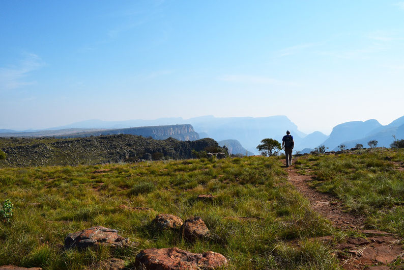 Don't skip the Blyde River Canyon in South Africa - The View