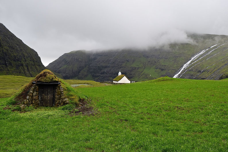 Less travelled countries - Off the Beaten Path - The Faroe Islands