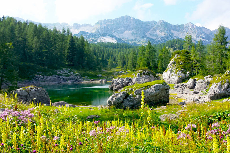 6 Special Hiking Destinations in Europe - Slovenia
