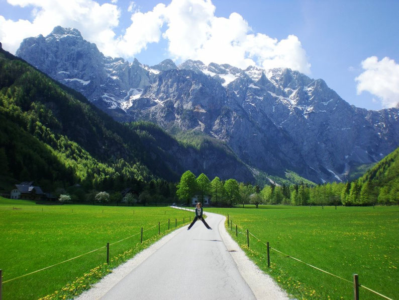 Why Slovenia Should Be Your Next Destination - The Logar Valley