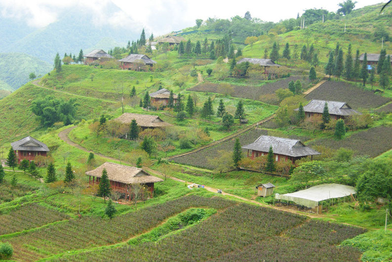 How to spend 14 days in Vietnam, Sapa