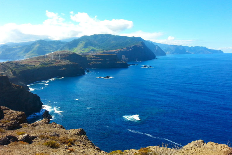 6 Special Hiking Destinations in Europe - Madeira