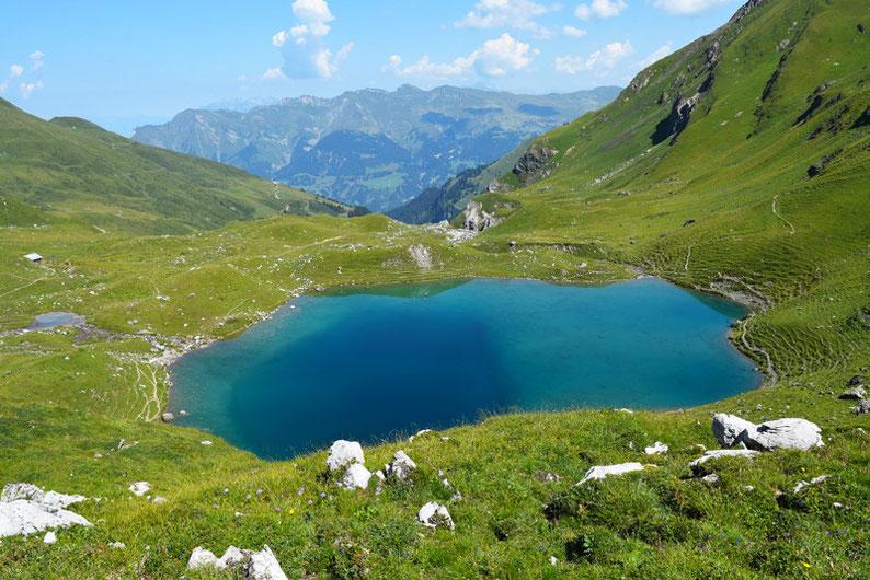 6 Special Hiking Destinations in Europe - Switzerland