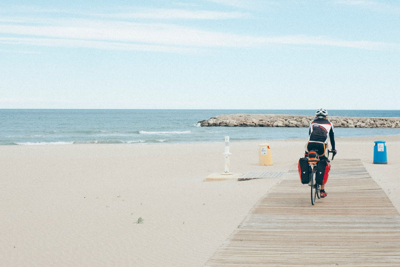Biking Adventure in Spain - Oliva