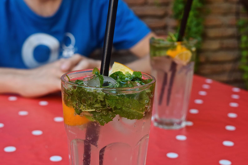 How to Spend Time in Tbilisi - Mint Lemonade