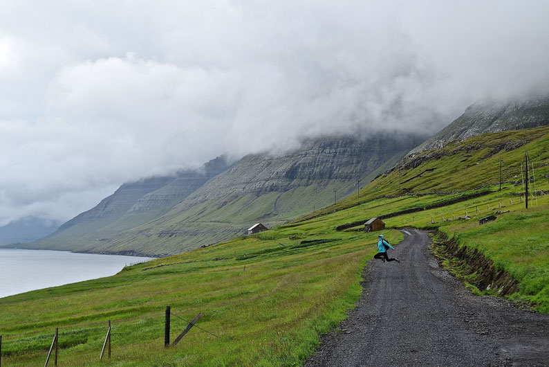 What to See in the Faroe Islands - Norddepil