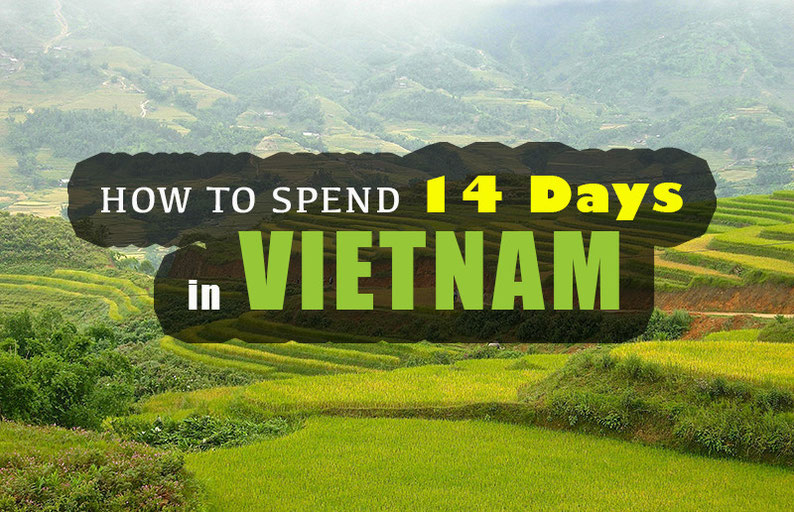How to Spend 14 Days in Vietnam - MyHammockTime com | Travel