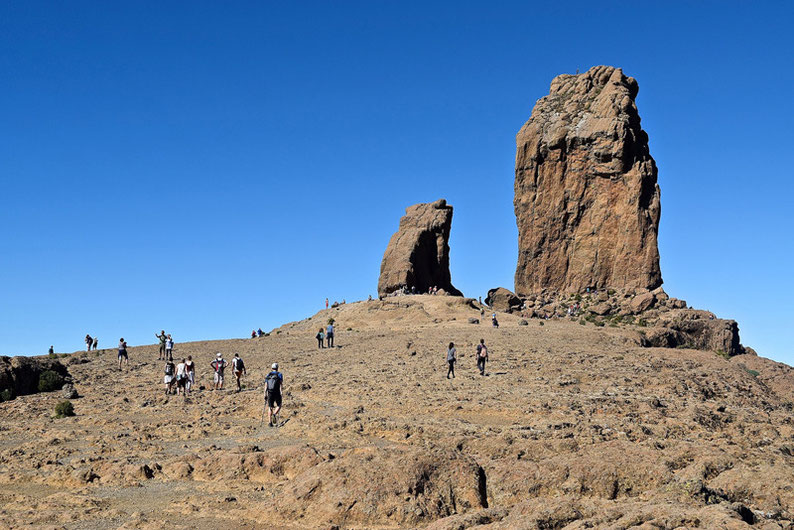 6 Special Hiking Destinations in Europe - Gran Canaria