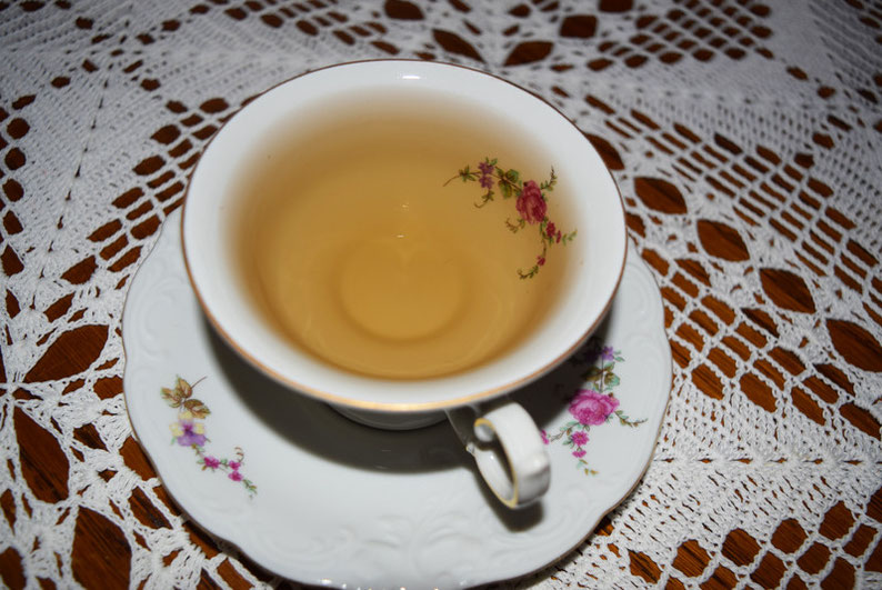 Herbal House Plave, Slovenia - Herbal tea