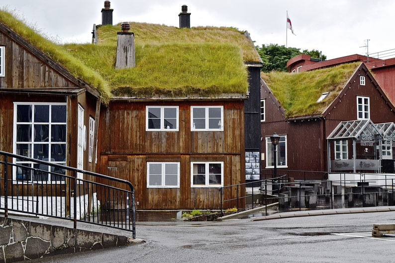 What to See in the Faroe Islands - Torshavn