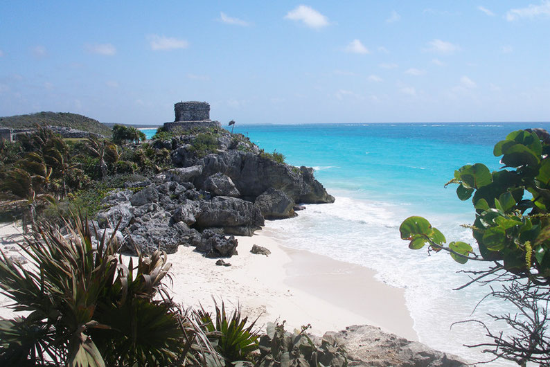 Top Things to See in Mexico - Tulum