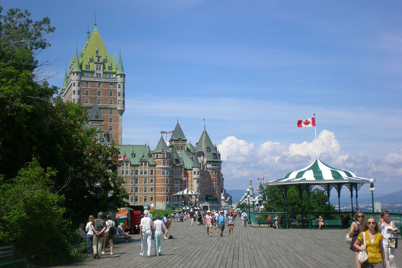 How to Spend 3 Weeks in Canada - Quebec
