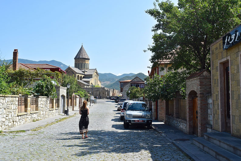 How to Spend Time in Tbilisi - Half Day Trip to Mtskheta