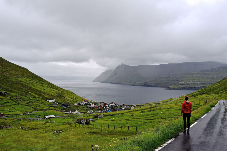 What to See in the Faroe Islands - Funningur