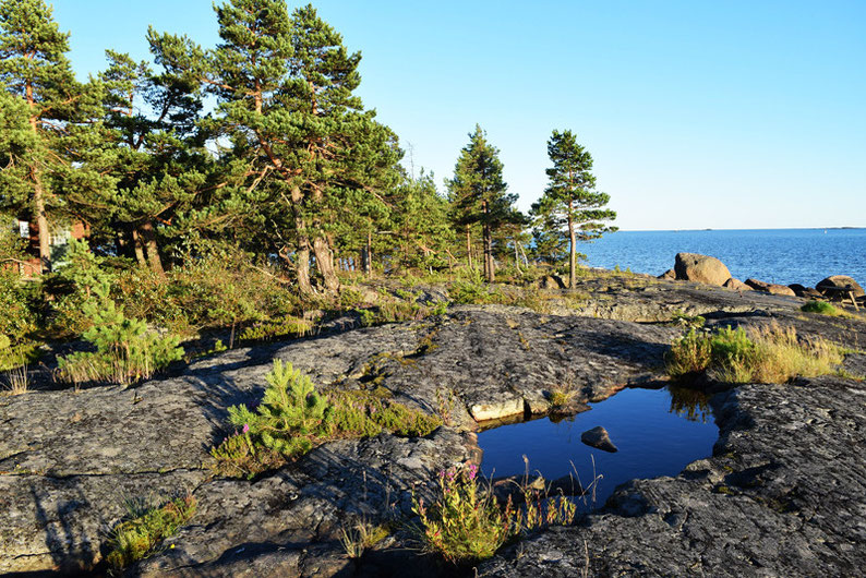 One of Our Short Breaks in Finland - Exploring Pellinki