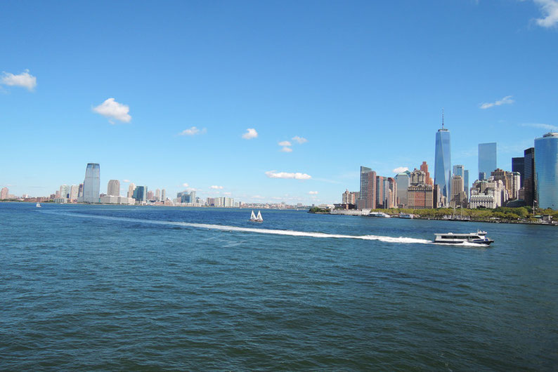 9 Spots to Enjoy the NYC Skyline - Staten Island