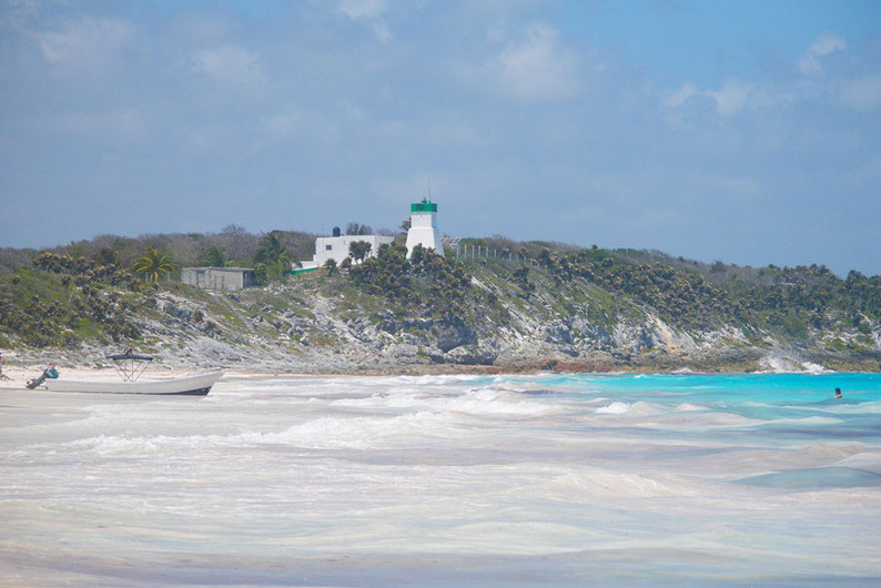 Top Things to Do in Mexico - Tulum