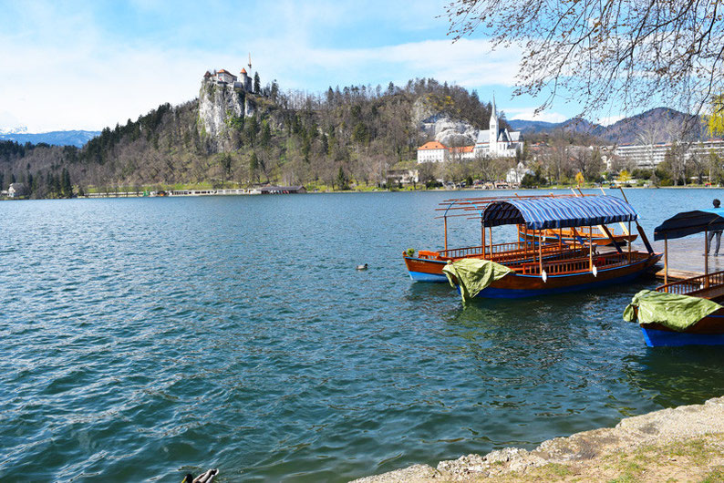 Why Slovenia Should Be Your Next Destination - Lake Bled Slovenia