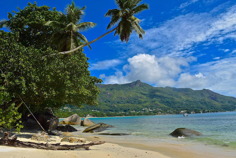 Seychelles Island - Dream beaches