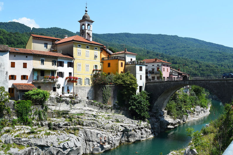 Herbal House Plave, Slovenia - Visit Kanal ob Soci