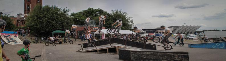 Rider: Valentin Schepke