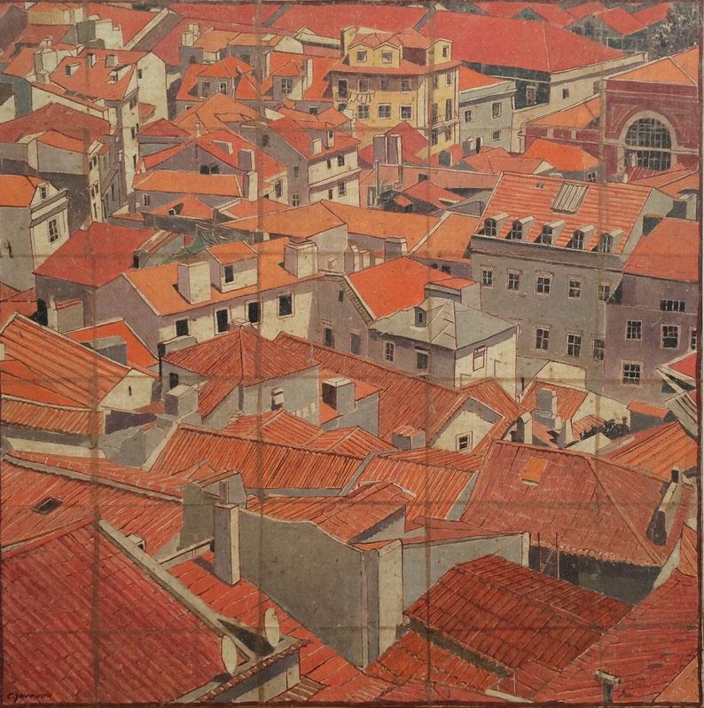 Lisbonne - Alfama