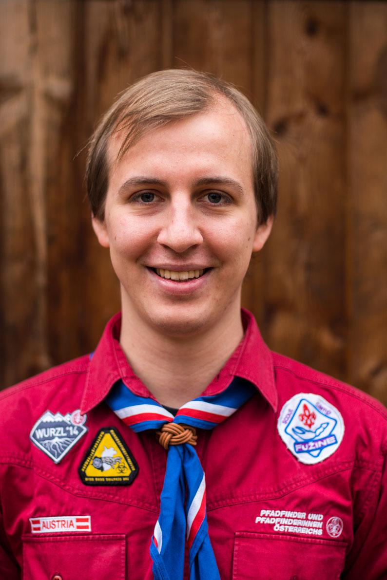 Florian Pieringer
