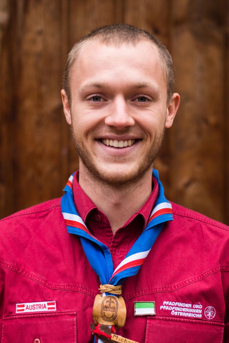 Michael Wapp (Gruppenleitung)