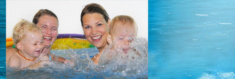 AGB's zu AQUA Training by Damaris - die allgemeinen Geschäftsbedingungen für aqua Fitness und Schwimmschule