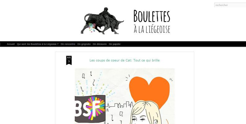 Boulettes à la liégeoise || aout 2015 || http://boulettesalaliegeoise.blogspot.be/2015/08/les-coups-de-coeur-de-cat-tout-ce-qui.html
