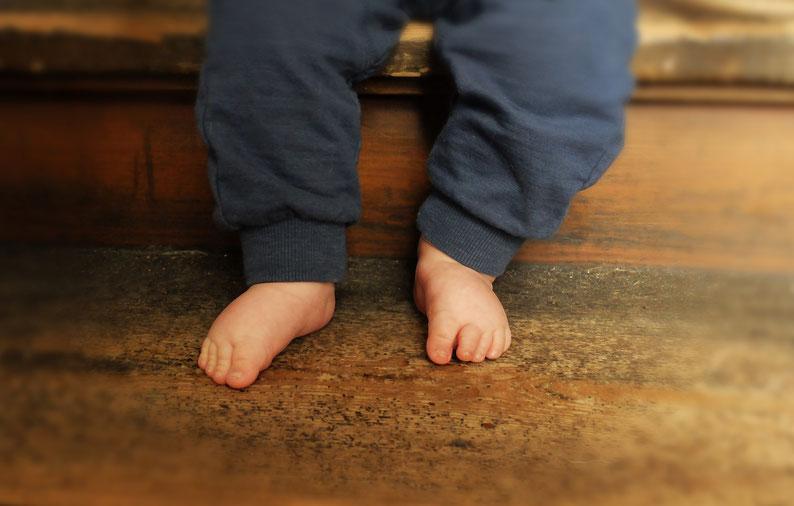 Barfußschuhe bei HappyBarefoot / Minimalschuhe bei Happybarefoot / Barfuß / gesunde Füße / Kinderschuhe / Schuhe / Zehenbox / Toebox / Null-Absatz / Null-Sprengung / Barfuss