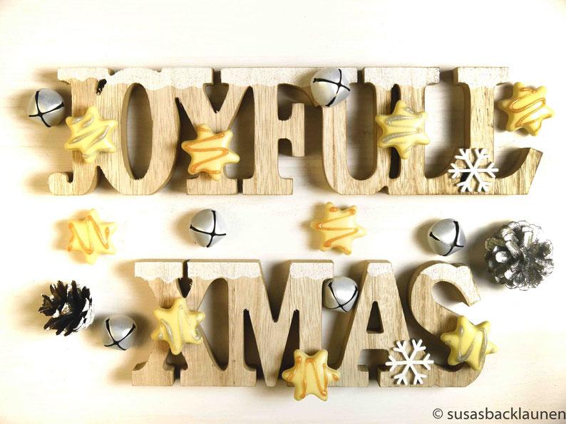 Weihnachtspralinen