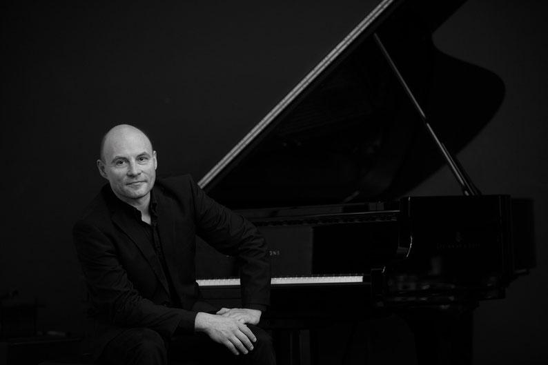 Mischa Schumann - musician/composer