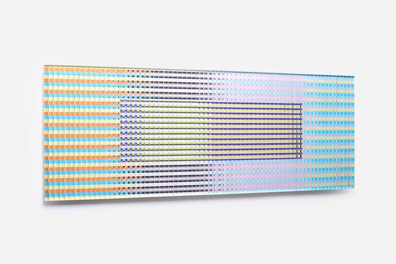 contemporary art, kinetic art, geometry, art, Korodi