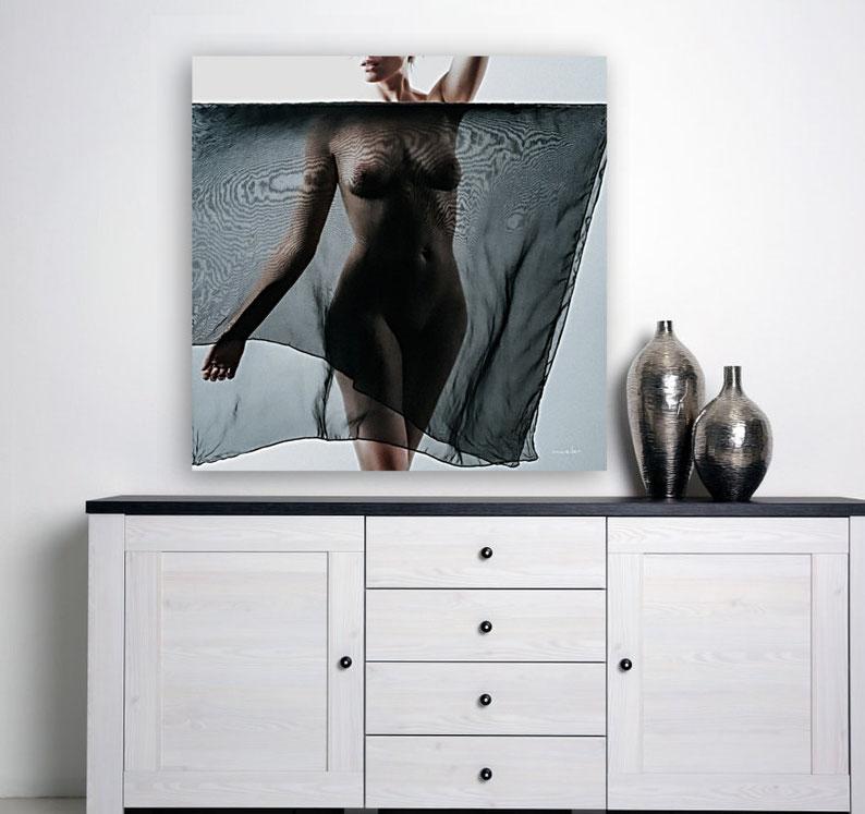 nudeart 'coolprintart