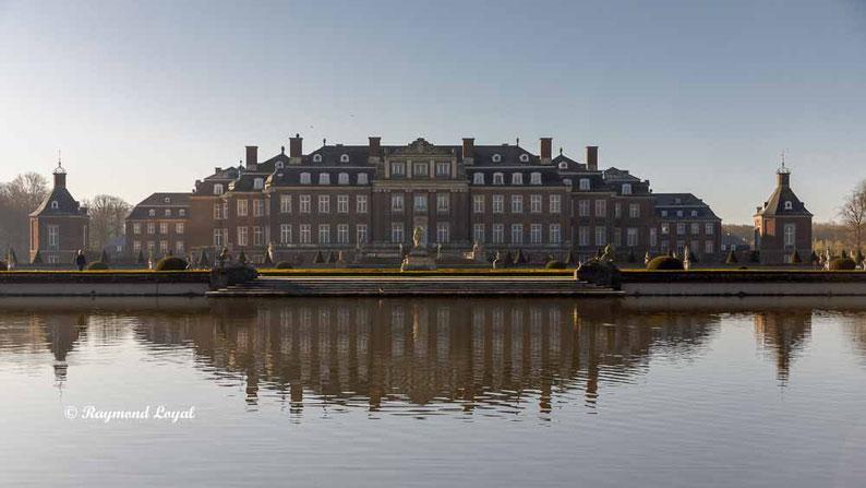 nordkirchen palace