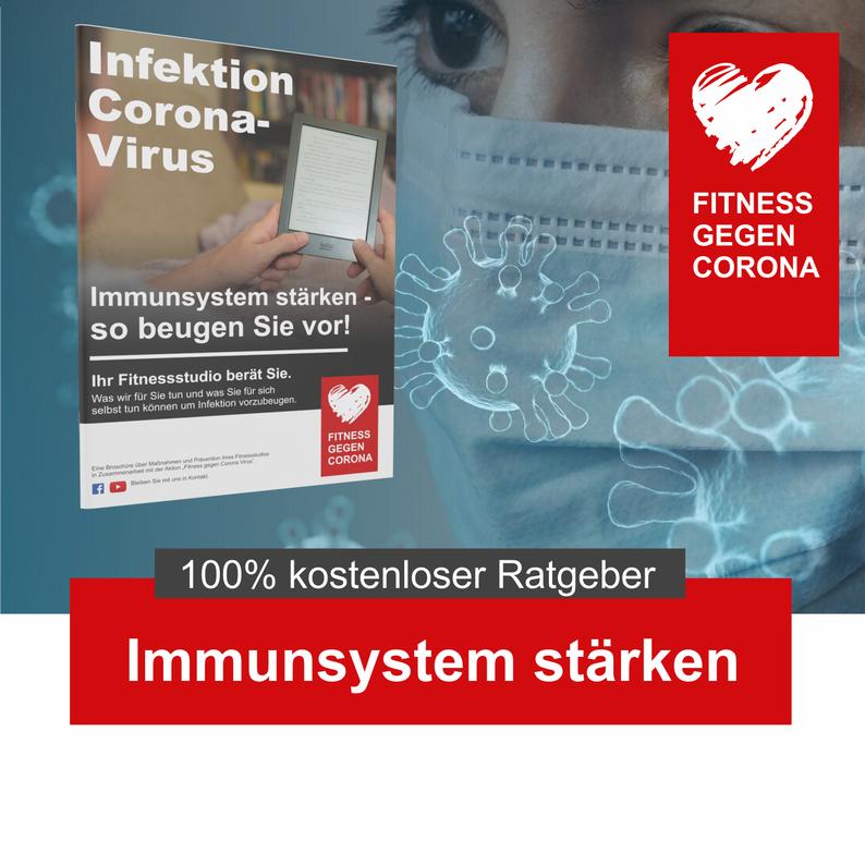 Immunsystem Ratgeber