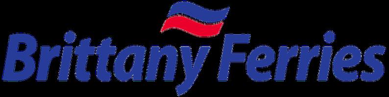 Logo de Brittany Ferries.