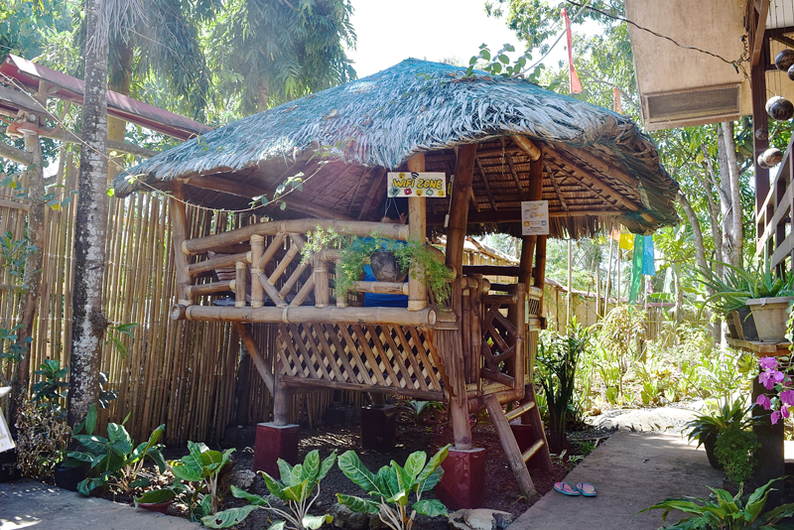 Yoga Detox Retreat in the Philippines - Wifi Zone