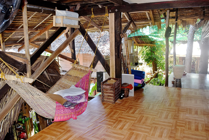 Yoga Detox Retreat in the Philippines - Yoga, Relaxation, Workshop Place