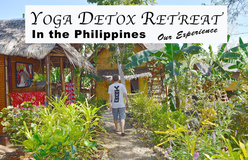 Yoga Detox Retreat in the Philippines (Palawan) - Our Experience