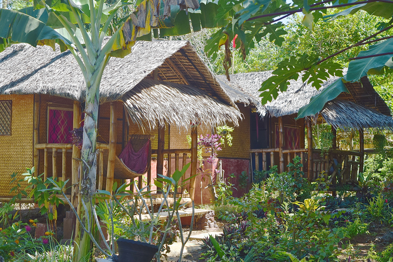 Yoga Detox Retreat in the Philippines - Bamboo Cottages