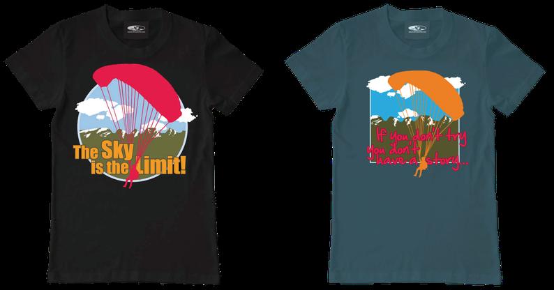 Gestaltung T-Shirt
