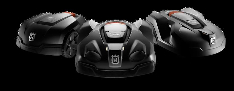 Mähroboter von Husqvarna, Automower Modelle