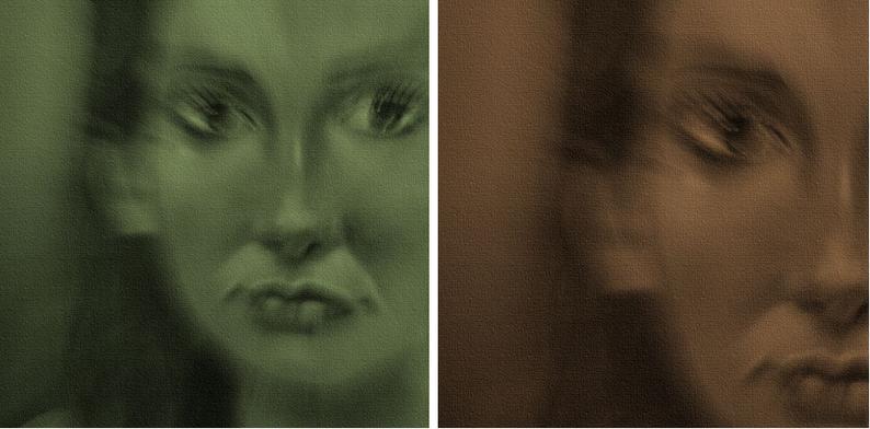 """Frontseite und Inlay CD """"Ändlech"""" (2013)"""