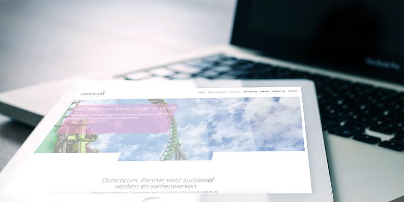 Online positionering