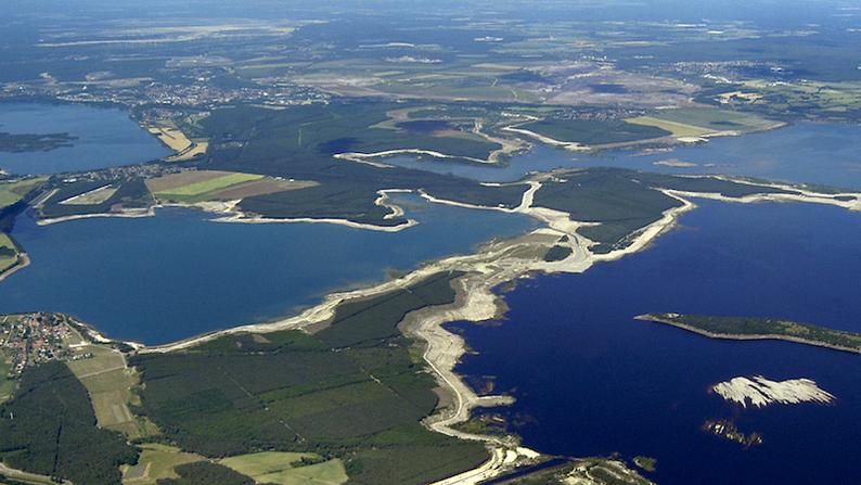 Lausitzer Seenlandschaft