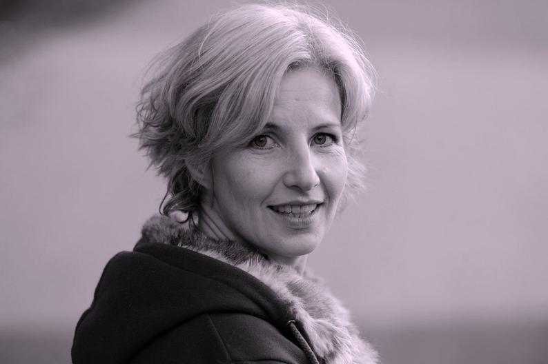 Gabriele Fischer (Gaby Fischer), Schauspielerin