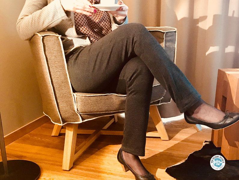 Norma Jill - elegant und bequem